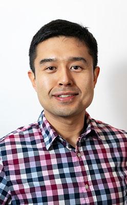 Dennis Meng